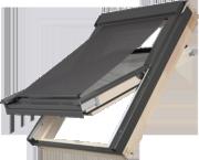 Účinná ochrana proti přehřívání interiéru - <span>Sluneční clona</span><br>